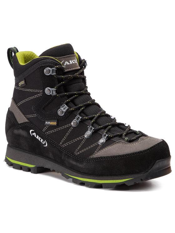 Aku Turistiniai batai Trekker Lite III Gtx GORE-TEX 977 Juoda