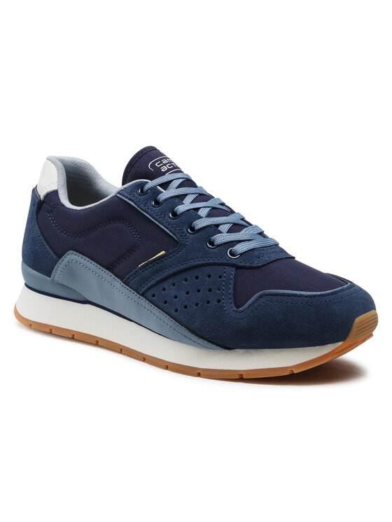 Camel Active Laisvalaikio batai Cliff 22237797 Tamsiai mėlyna