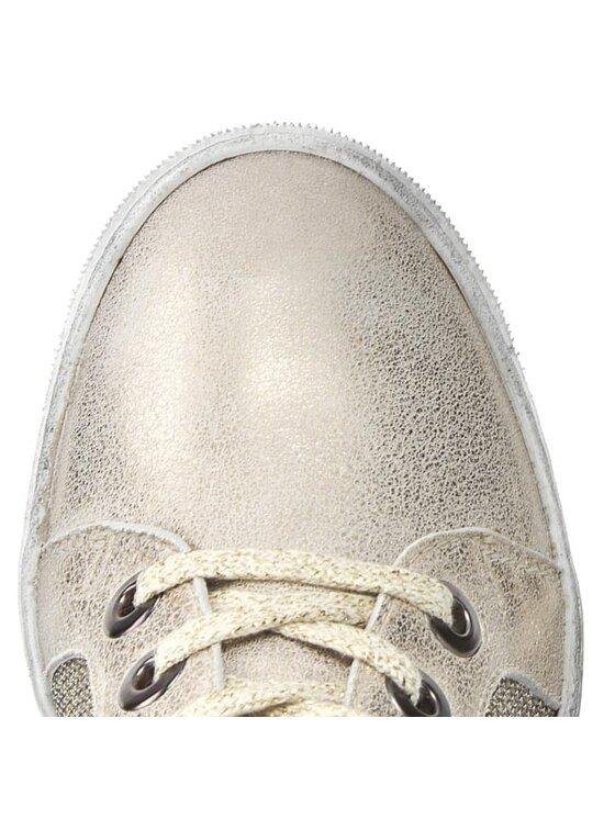 Carinii Carinii Sneakers B3028 Or
