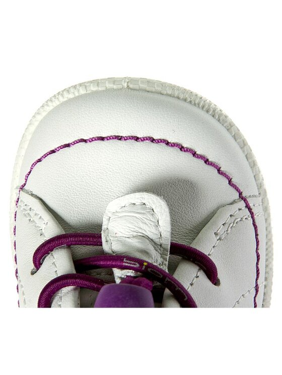 ECCO ECCO Chaussures basses Biom Lite Infants 75281156444 Blanc