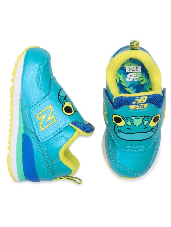 New Balance New Balance Sneakersy IV574ZOF Modrá