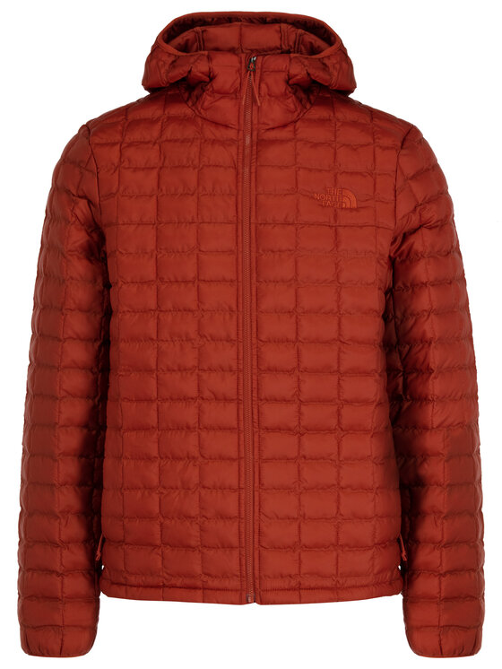The North Face The North Face Daunenjacke Thermoball Eco NF0A3Y3MJQ3 Braun Slim Fit