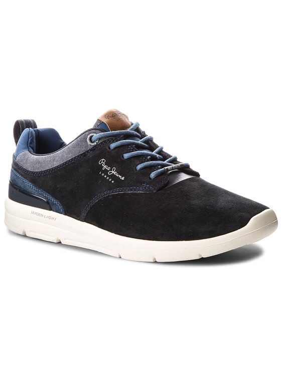 Pepe Jeans Pepe Jeans Αθλητικά Jayden 2.1 PMS30409 Σκούρο μπλε