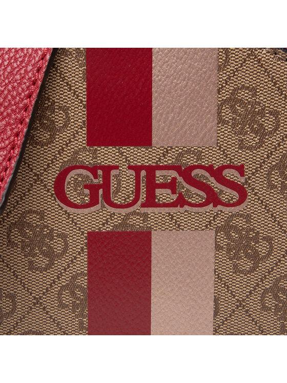 Guess Guess Torebka HWBS69 95770 Brązowy