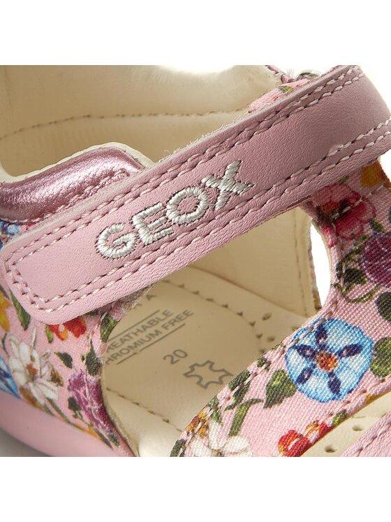Geox Geox Σανδάλια B Kaytan G. D B6251D 01085 C8010