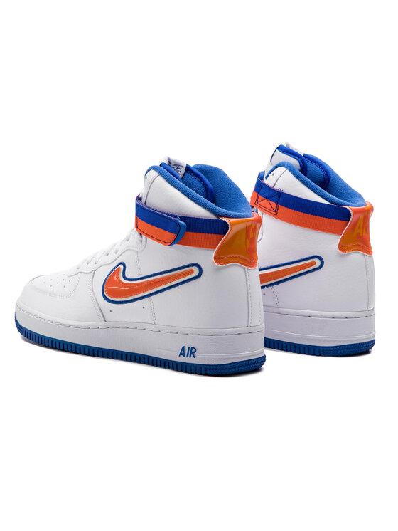 Nike Nike Schuhe Air Force 1 High '07 Lv 8 Sport AV3938 100 Weiß