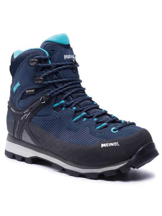 Meindl Turistiniai batai Terlan Lady Gtx GORE-TEX 5545 Tamsiai mėlyna