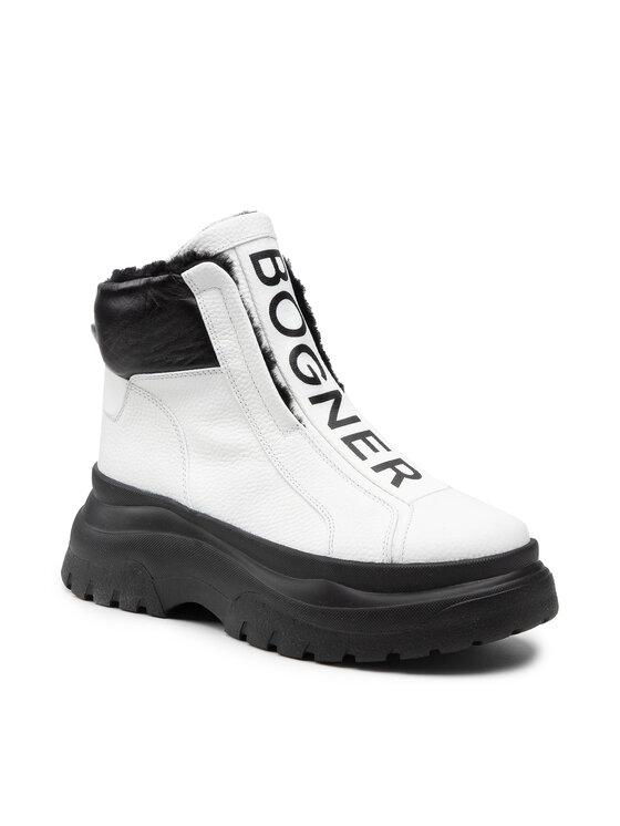 Bogner Aulinukai Banff 22141853023 Balta