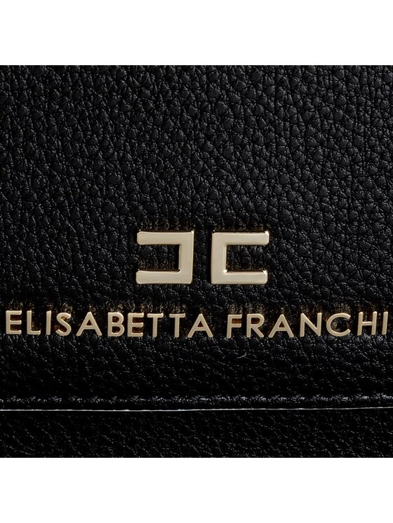 Elisabetta Franchi Elisabetta Franchi Kabelka BS-398-9035-V184 Čierna