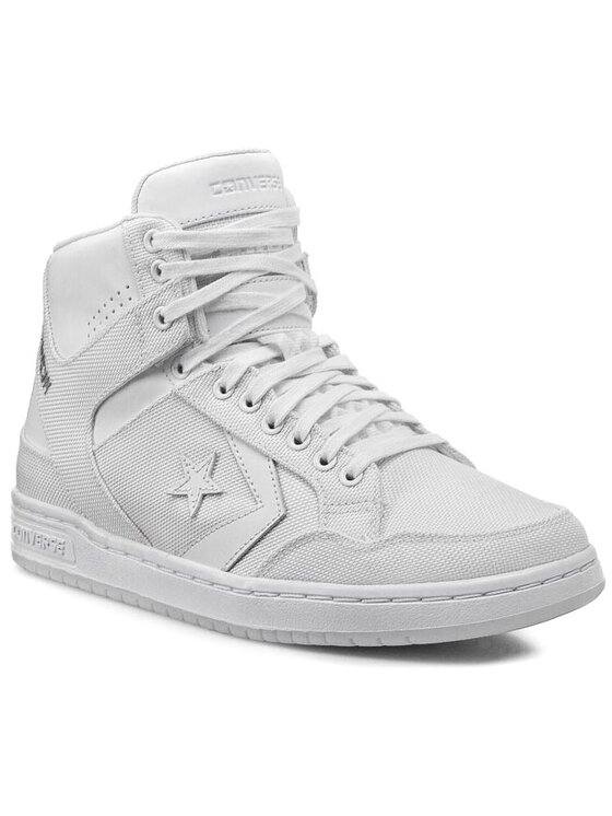 Converse Converse Sneakers Weapon Mid 147472C Blanc
