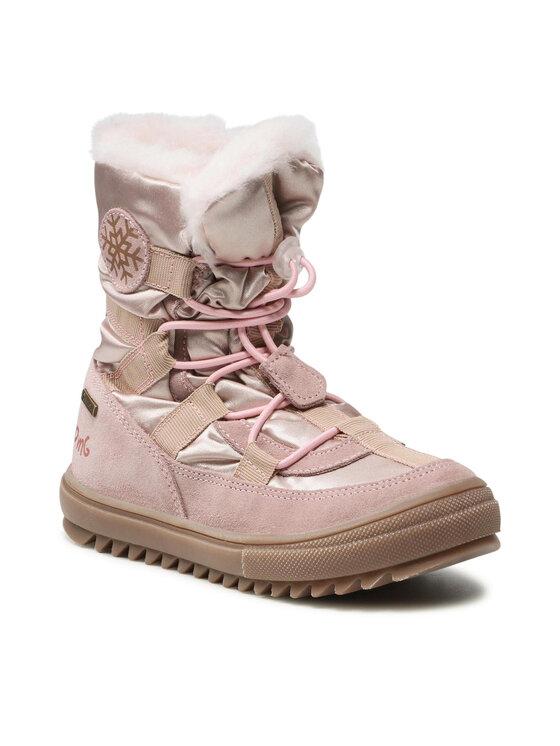 Primigi Primigi Śniegowce GORE-TEX - 8439400 S Różowy