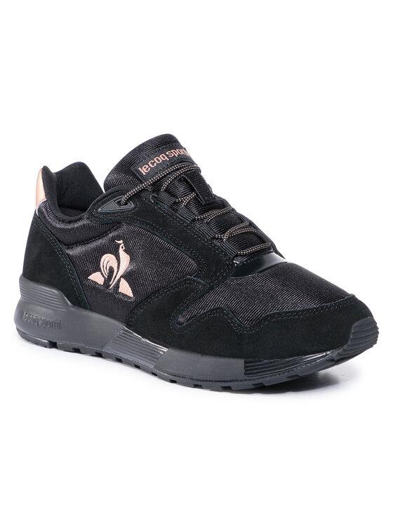 Le Coq Sportif Laisvalaikio batai Omega X W 2020292 Juoda