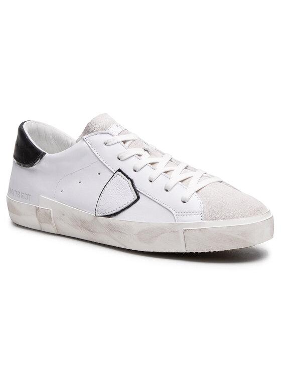 Philippe Model Laisvalaikio batai Prsx PRLU 1011 Balta