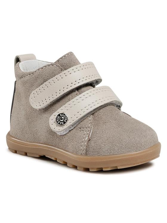 Bartek Auliniai batai 11773-005 Smėlio