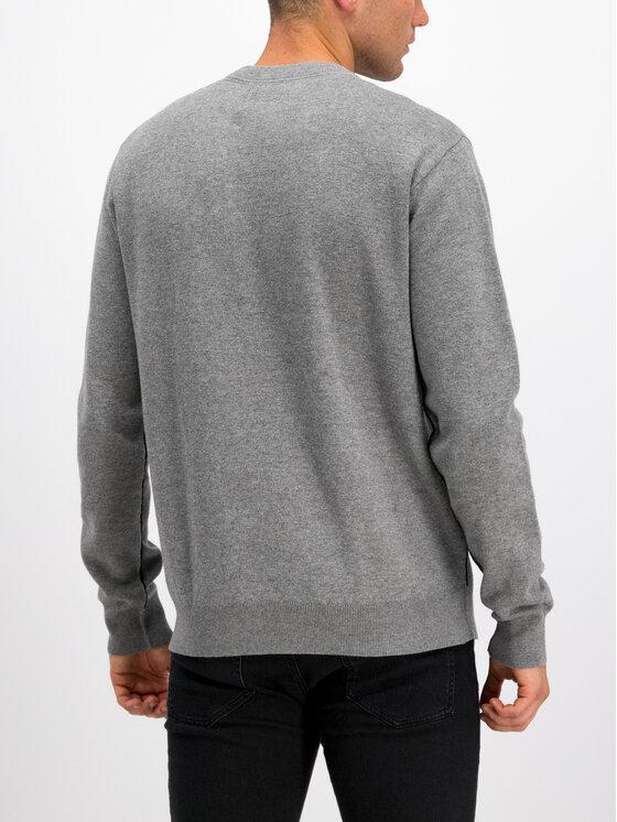 Calvin Klein Jeans Calvin Klein Jeans Pullover J30J313161 Grau Regular Fit