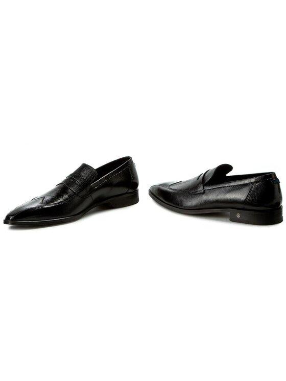JOOP! Joop! Обувки Loukas 4140002515 Черен