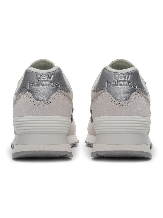 New Balance New Balance Laisvalaikio batai WL574SSS Smėlio