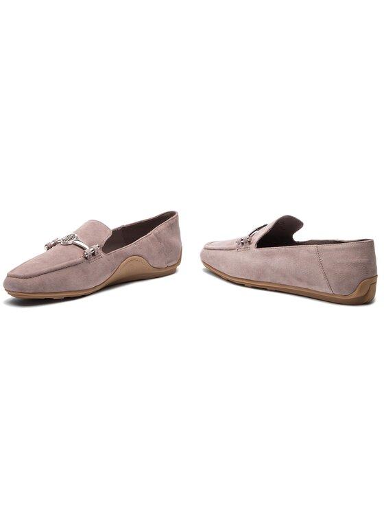 DKNY DKNY Loafers Li K3866225 Grigio