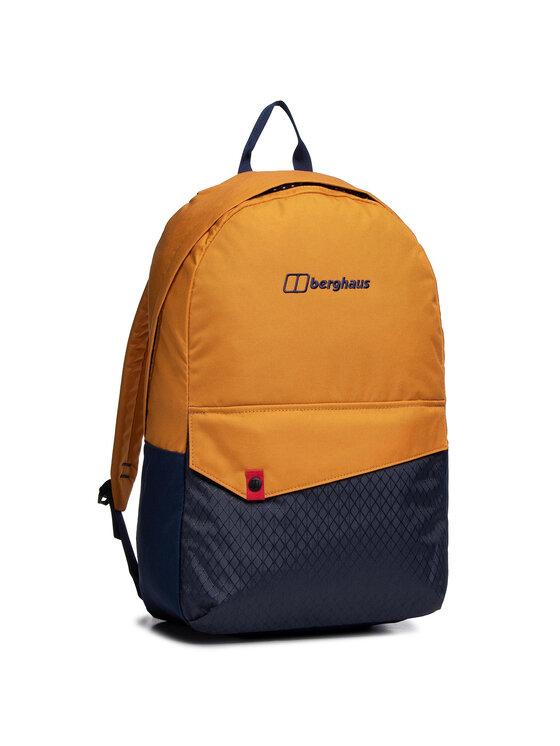 Berghaus Berghaus Plecak Brand Bag 22435 Pomarańczowy