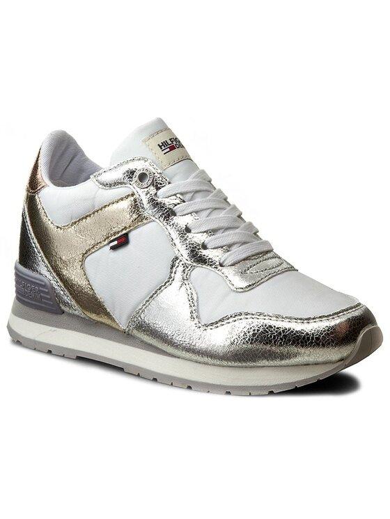 Tommy Hilfiger TOMMY HILFIGER Sneakers DENIM Lady 2Z1 FW0FW00612