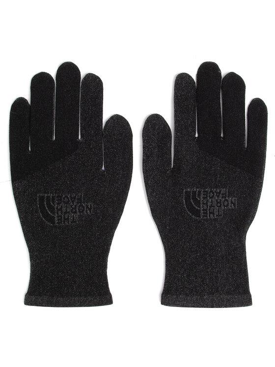 The North Face The North Face Mănuși pentru Bărbați Etip Knit T93M5LJK3 Negru