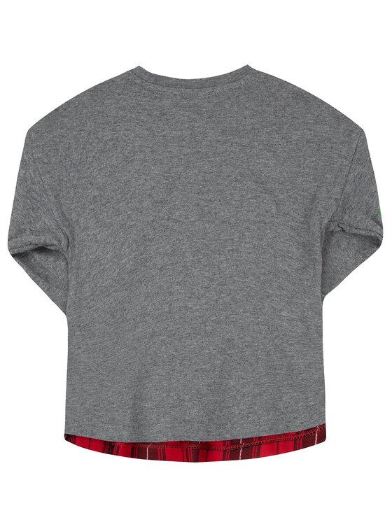 Primigi Primigi Σετ μπλουζάκι και κολάν Fashion Academy 44192511 Έγχρωμο Regular Fit