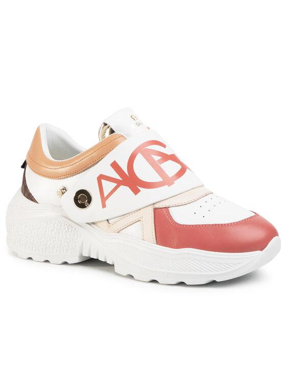 Aigner Laisvalaikio batai Jenny 1 1201070 Balta