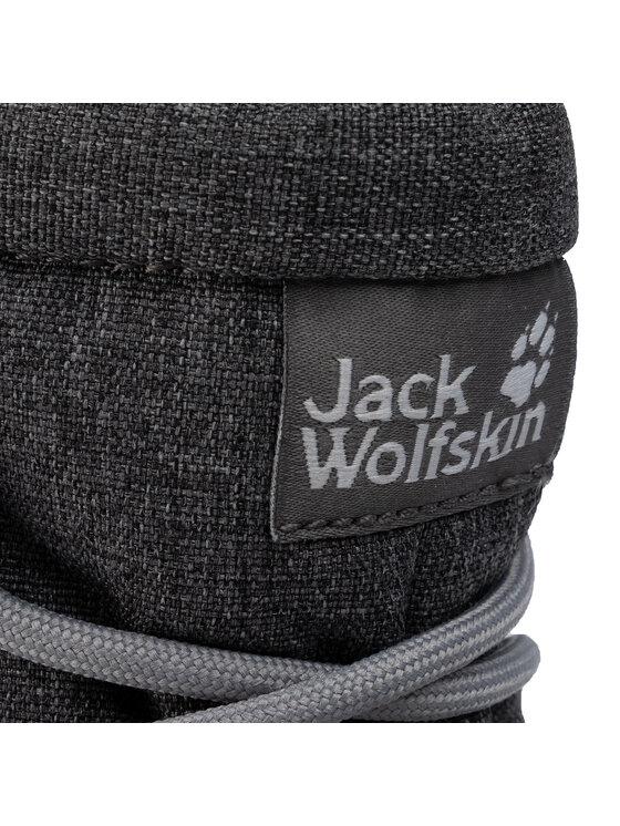 Jack Wolfskin Jack Wolfskin Апрески Nevada Texapore Mid W 4035811 Сив