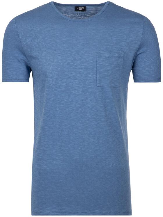 Joop! Jeans Joop! Jeans T-Shirt 30014595 Σκούρο μπλε Regular Fit