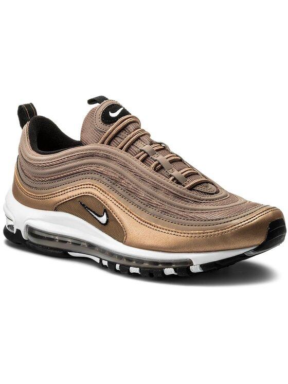 Nike Scarpe Air Max 97 921826 200 Oro • Modivo.it