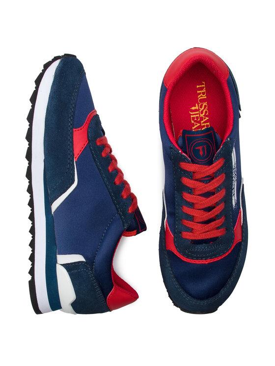 Trussardi Trussardi Jeans Sneakers 79A00339 Bleumarin