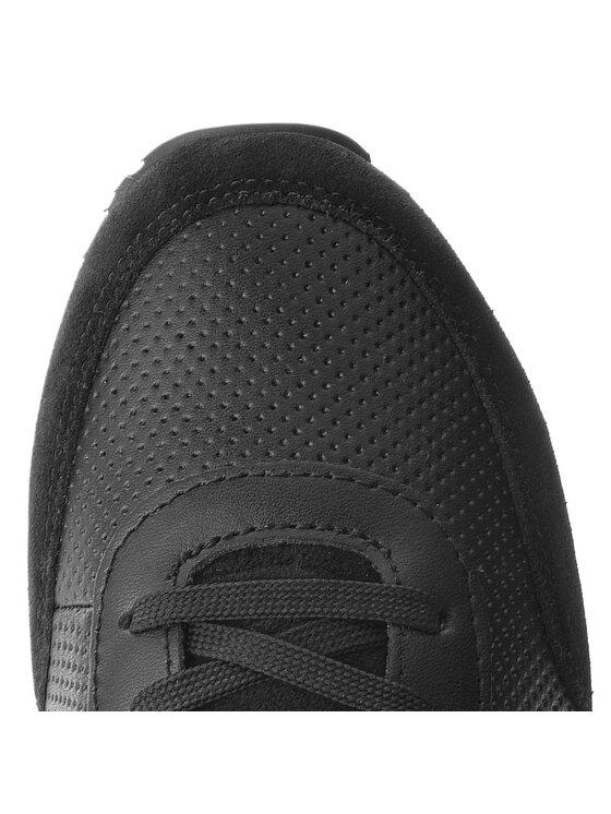 Trussardi Jeans Trussardi Jeans Sneakers 77A00104 Nero