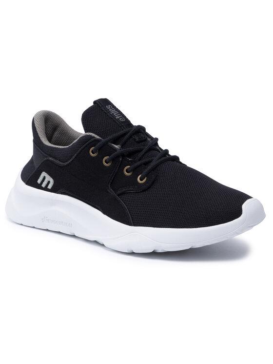 Etnies Laisvalaikio batai Scout Plus 4101000538 Juoda