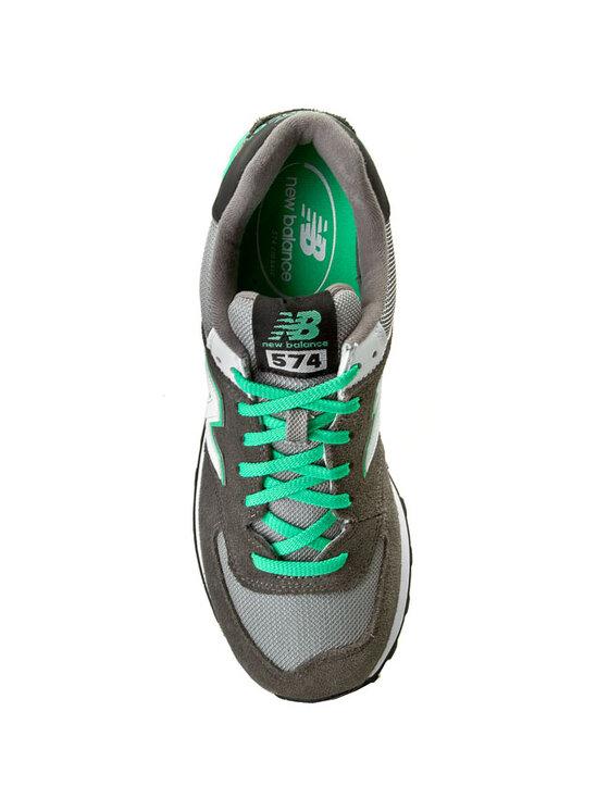 New Balance New Balance Sneakersy Classics ML574CPF Šedá