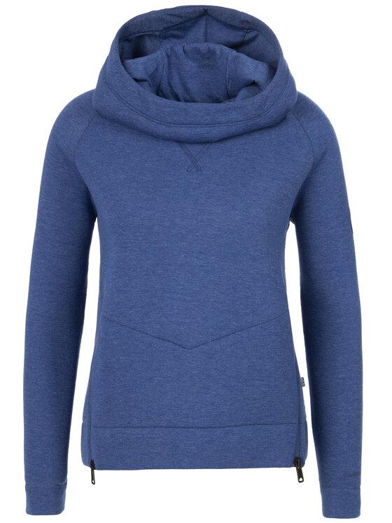 Napapijri Napapijri Sweatshirt Balty N0YHYT Bleu marine Regular Fit