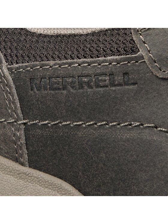 Merrell Merrell Туристически Anvik J95145 Сив