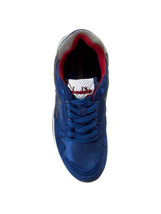 Diadora Diadora Sneakersy I.C 4000 NYL II 501.170940 01 C6299 Tmavomodrá