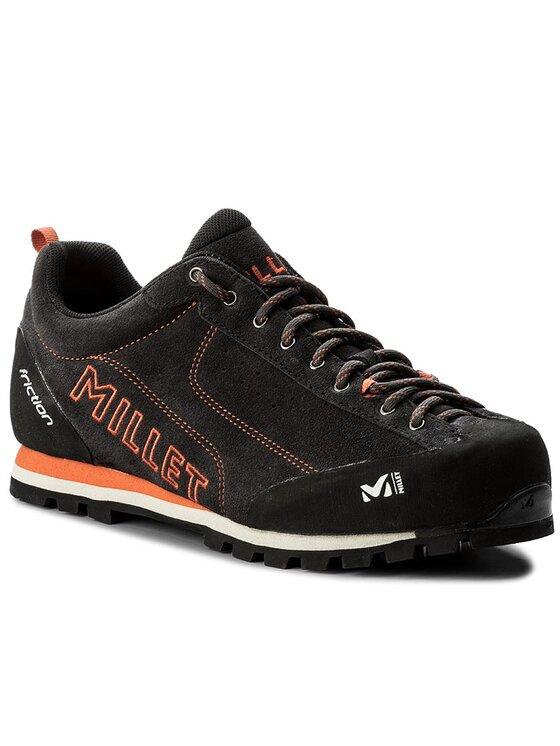 Millet Turistiniai batai Friction MIG1279 Pilka