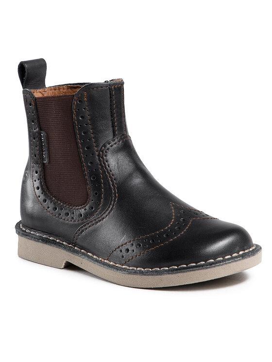 Ricosta Auliniai batai Dallas 72 7622300/182 M Tamsiai mėlyna