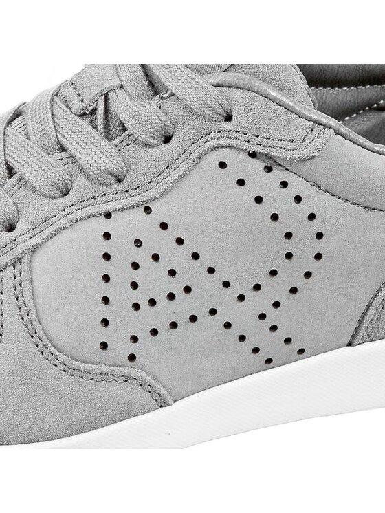 Armani Jeans Armani Jeans Sneakers Z6504 12 72 Grigio