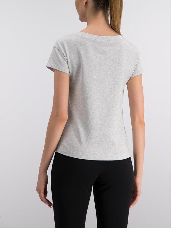 LOVE MOSCHINO LOVE MOSCHINO T-shirt W4F301DM 4071 Regular Fit