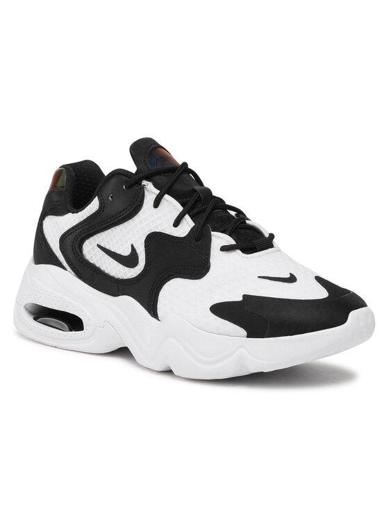 Nike Chaussures Air Max 2X CK2947 100 Blanc
