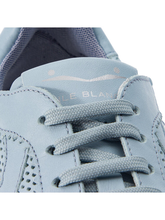 Voile Blanche Voile Blanche Sneakers May Perfy 0012013823.01.0C08 Albastru