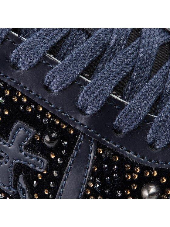 Premiata Premiata Laisvalaikio batai Conny 3364 Tamsiai mėlyna
