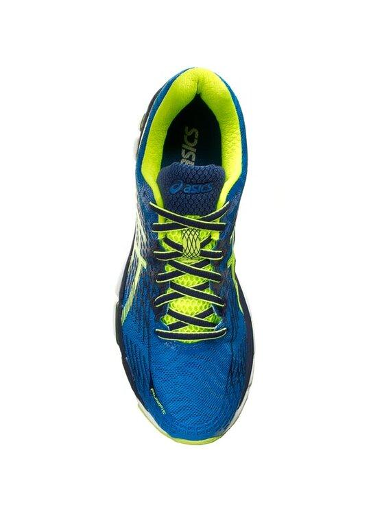 Asics Asics Topánky Gel-Nimbus 17 T507N Modrá