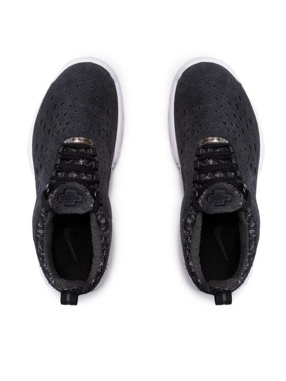 Nike Nike Obuća Free Run Trail CW5814 001 Siva