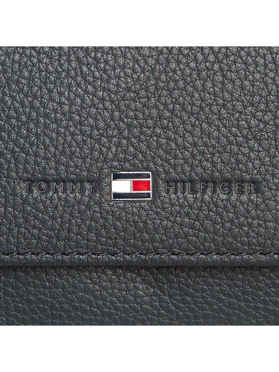 Tommy Hilfiger Tommy Hilfiger Голям дамски портфейл Pennie Large Ew Wallet BW56927346 Тъмносин