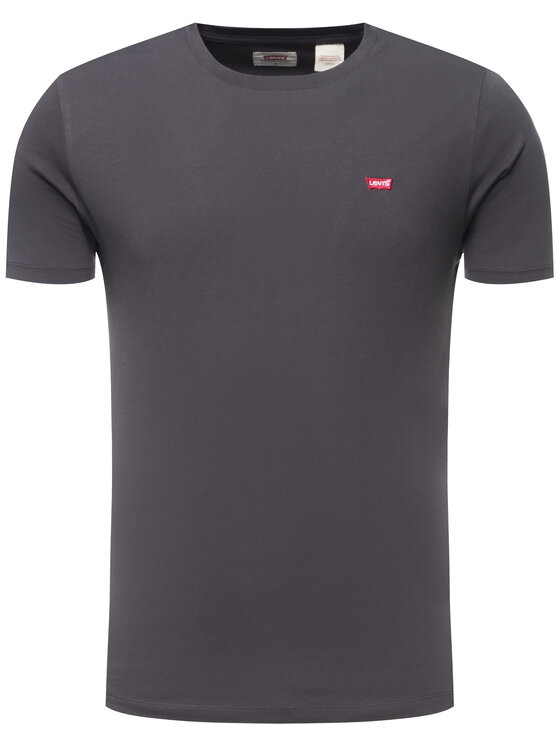 Levi's® Levi's® T-Shirt 17164-0004 Šedá Regular Fit