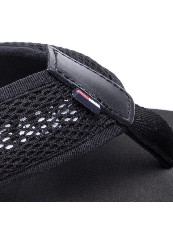 Tommy Jeans Tommy Jeans Tongs Tech Mesh Sandal EM0EM00300 Noir
