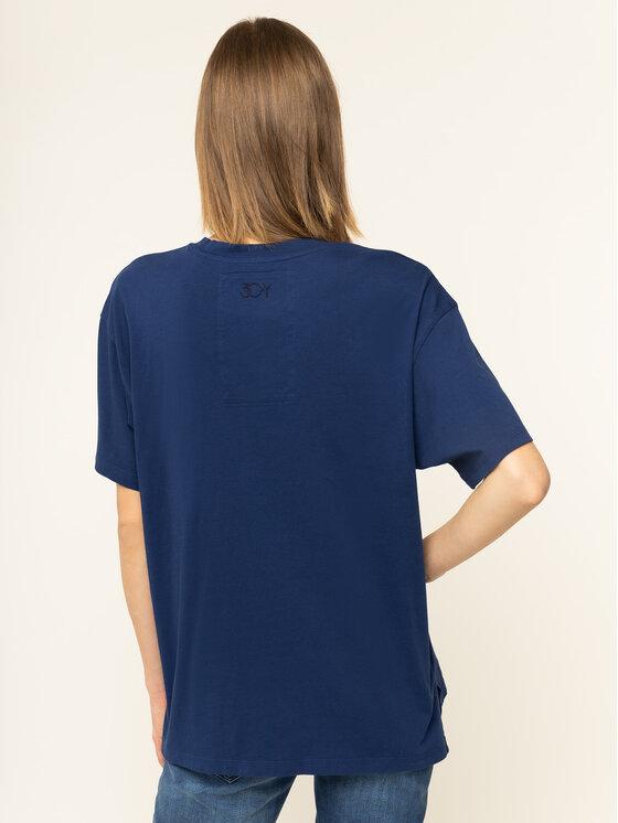 G-Star Raw G-Star Raw T-Shirt D15249-336-1305 Σκούρο μπλε Regular Fit